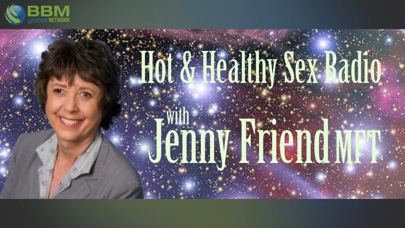 Jenny-Friend