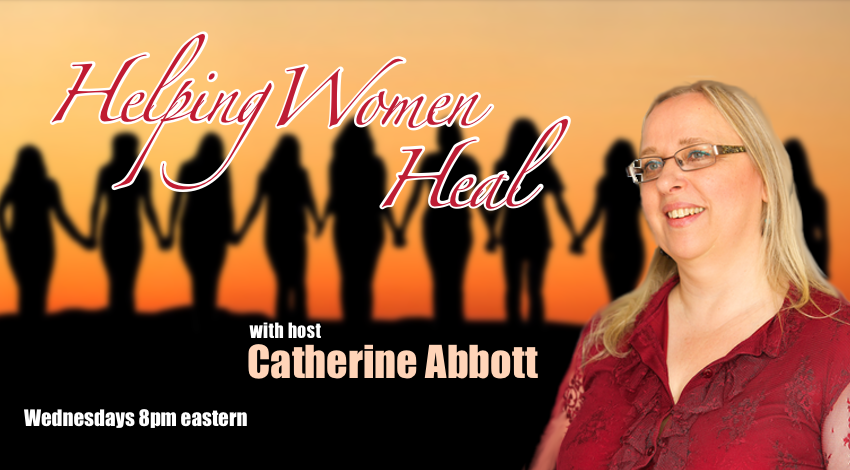 Catherine Abbott 2