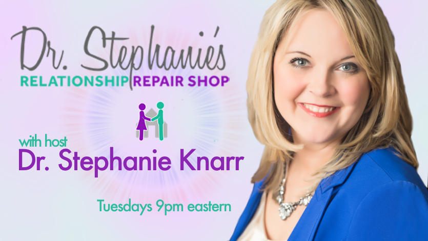 Dr Stephanie 7