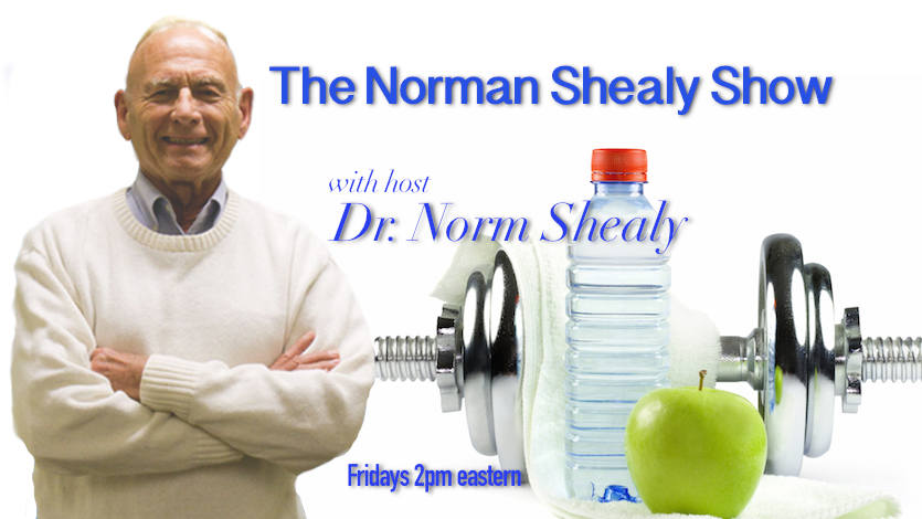 Dr Norm Shealy2
