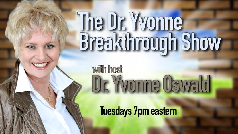 Dr Yvonne