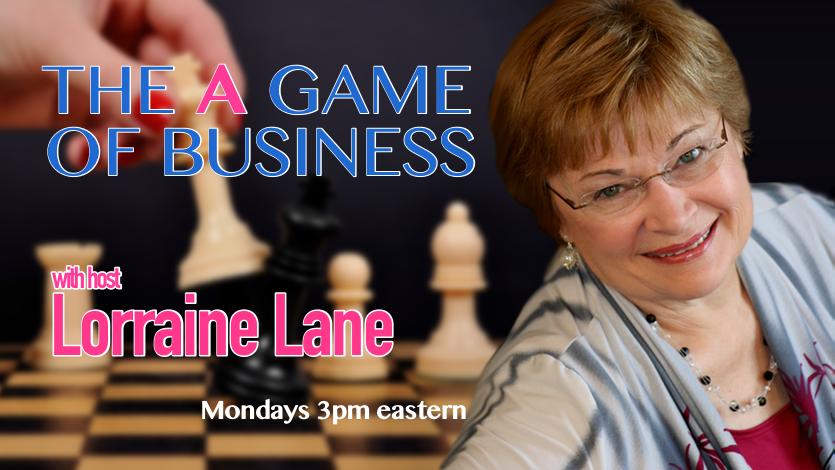 Lorraine Lane2