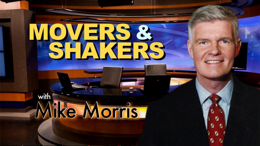 Mike Morris 4